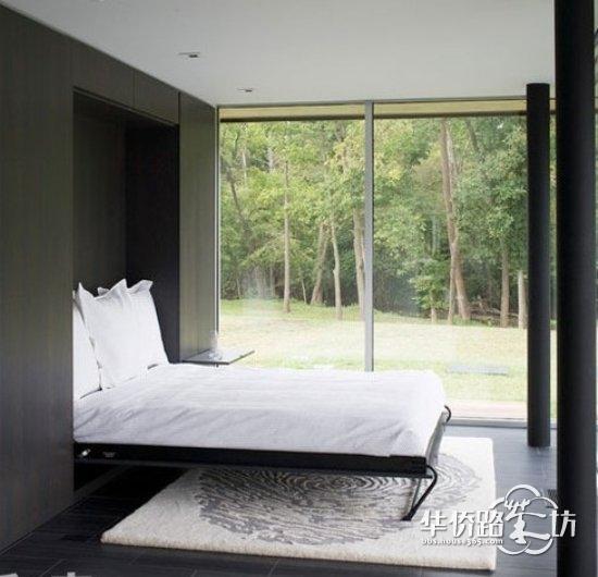 客卧装修洗效果图,家居装修diy,10种简单实用的客卧设计,温