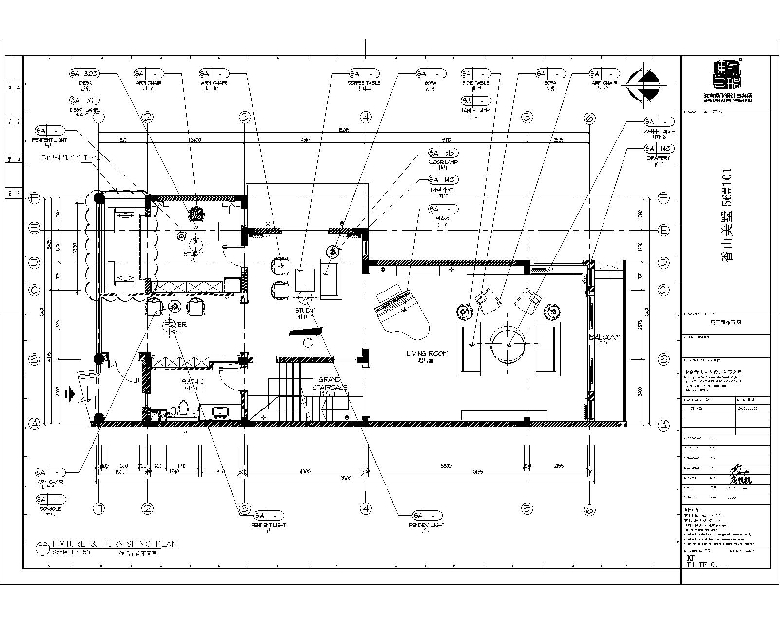 CAD全套图纸/设计的图纸/软装的配置-装修烟灰缸设计细节3dug图片