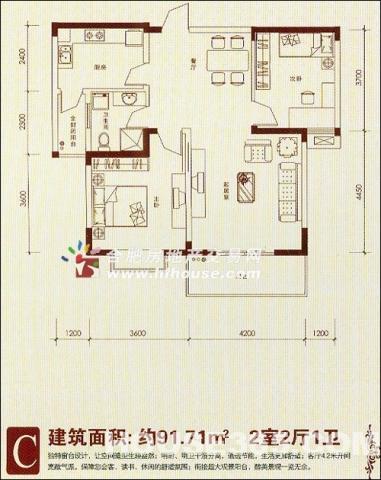 合肥市宝塔路地图