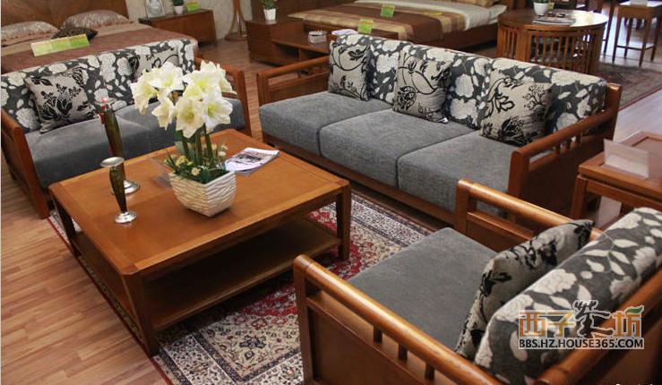 实木沙发选购步骤和三大绝招