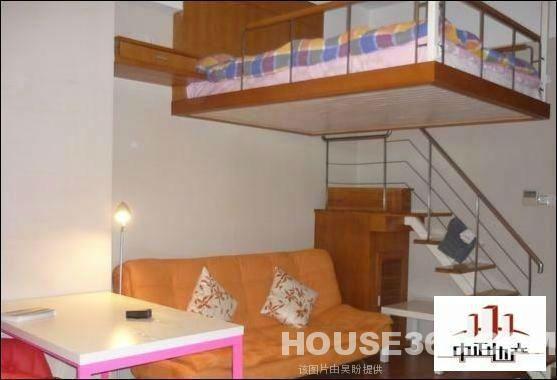 20平米蝸居公寓設計圖展示