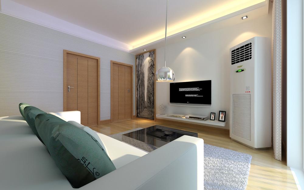 家装设计 20平米单身公寓装修