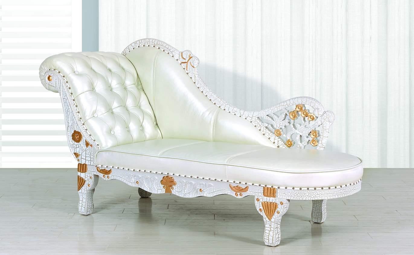 兰搏吉尼贵妃椅