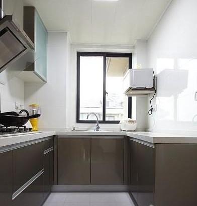 小平米厨房如何装修