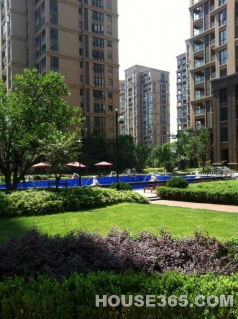 万达花园景区,大华海派风景,正气三房,景观楼层格局合理!