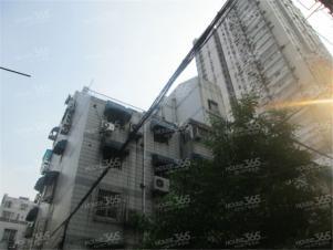 砂珠巷小区实景图