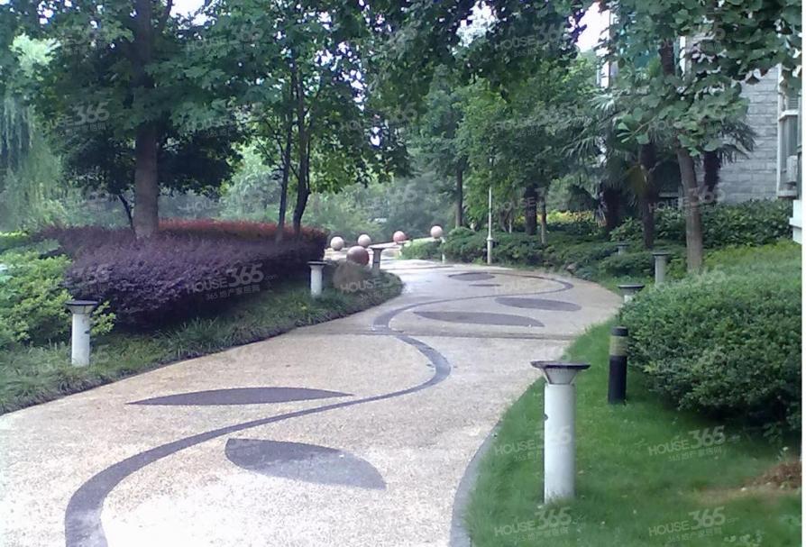 钟山花园城博雅居3室2厅1卫108.82平方米510万元