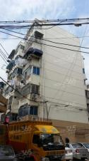 镇江路3000 二室一厅一卫47 平米