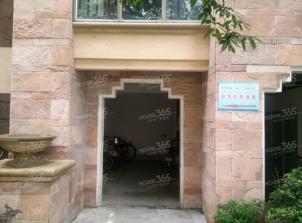 银河湾福苑 奥体河西金鹰河西万达广场附近 地铁口 精装单身公寓