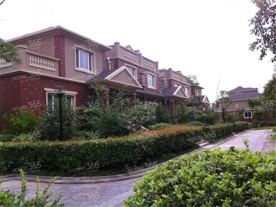 谷里九岛梦都6室2厅3卫300平米毛坯产权房2007年建