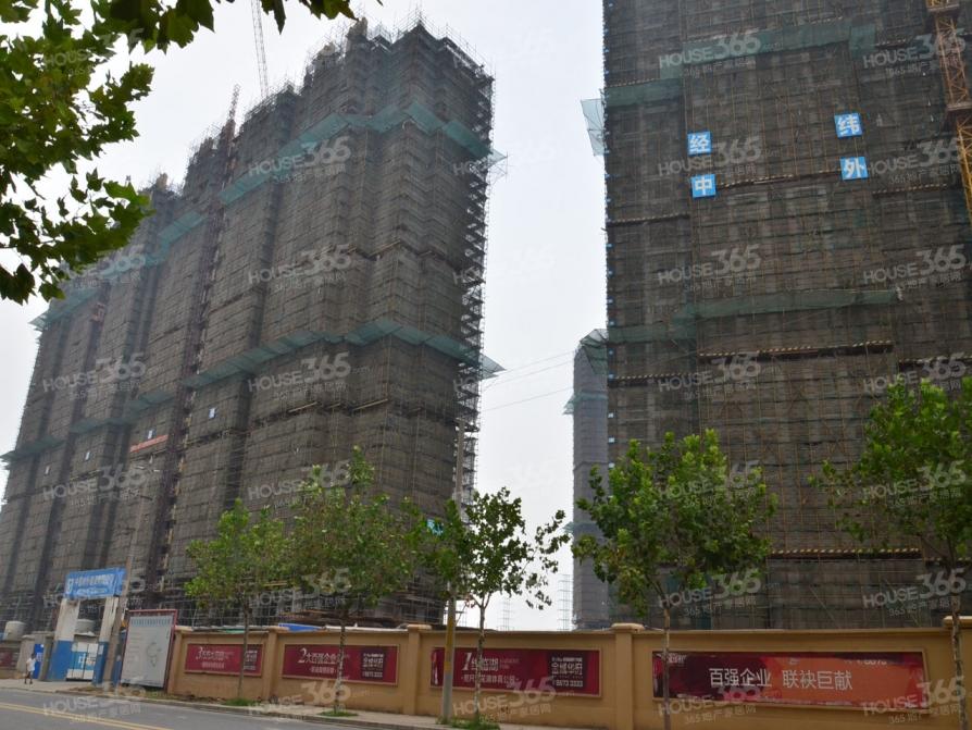 板桥金域华府12平米3栋车位出租