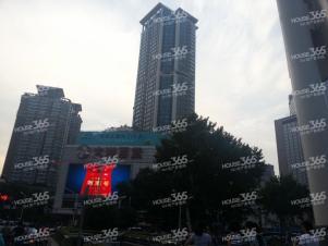 新街口 石鼓路 天安国际大厦 住家2房 看房方便 拎包入住