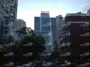 新街口 城开国际精装公寓 家电齐全领包即住