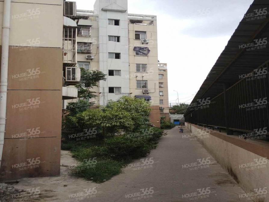 龙福花园2室2厅1卫69.31平米简装产权房1996年建