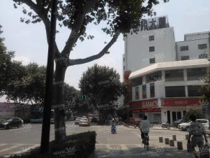 新街口 汉中门 莫愁路地铁站 大型居民聚集地 学校周边 急