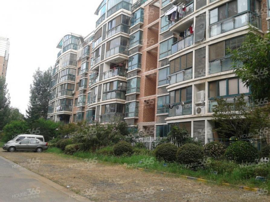 麒麟锦城2室2厅1卫99.5平米2006年产权房毛坯