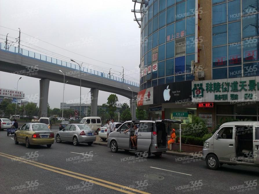 义乌小商品城57平米简装2007年建