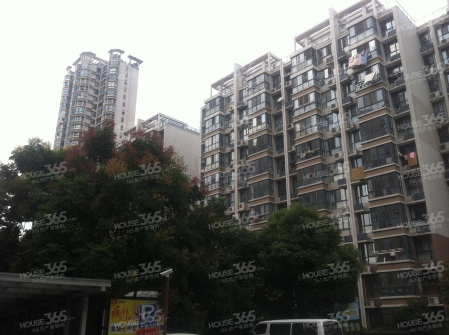 长江绿岛二期3室2厅2卫143.66�O整租精装