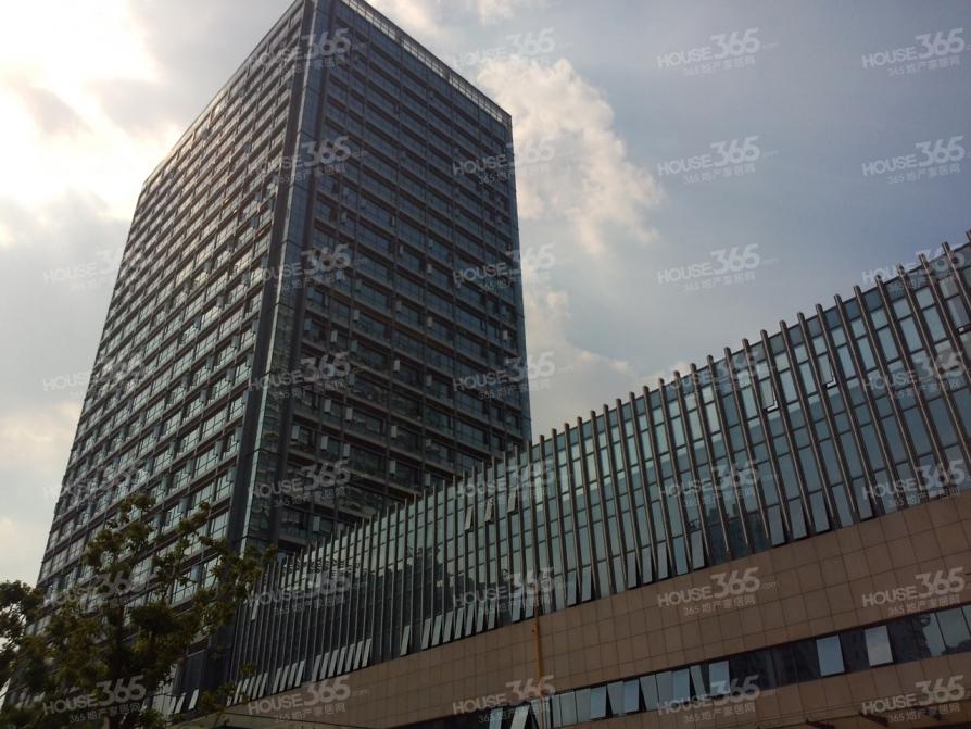 新区茂业长江一号86平精装办公楼出租(可注册)