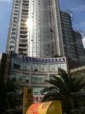 长江路 东方银座 写字楼 810平米