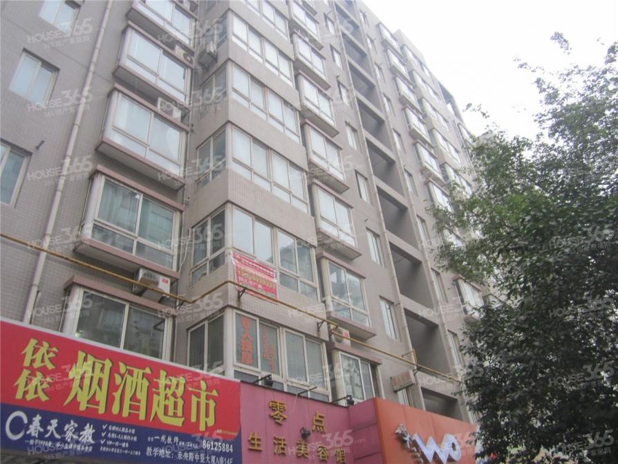 0元/平米·月 开  发  商 : 西安海荣房地产集团有限公司 分享到