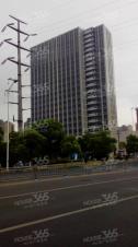 出租 河埒龙山大厦写字楼37平米