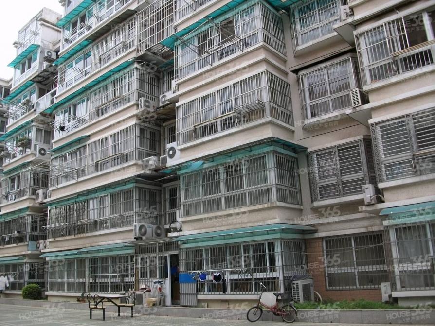 玄武区红山红森公寓85.00㎡精装2室2厅