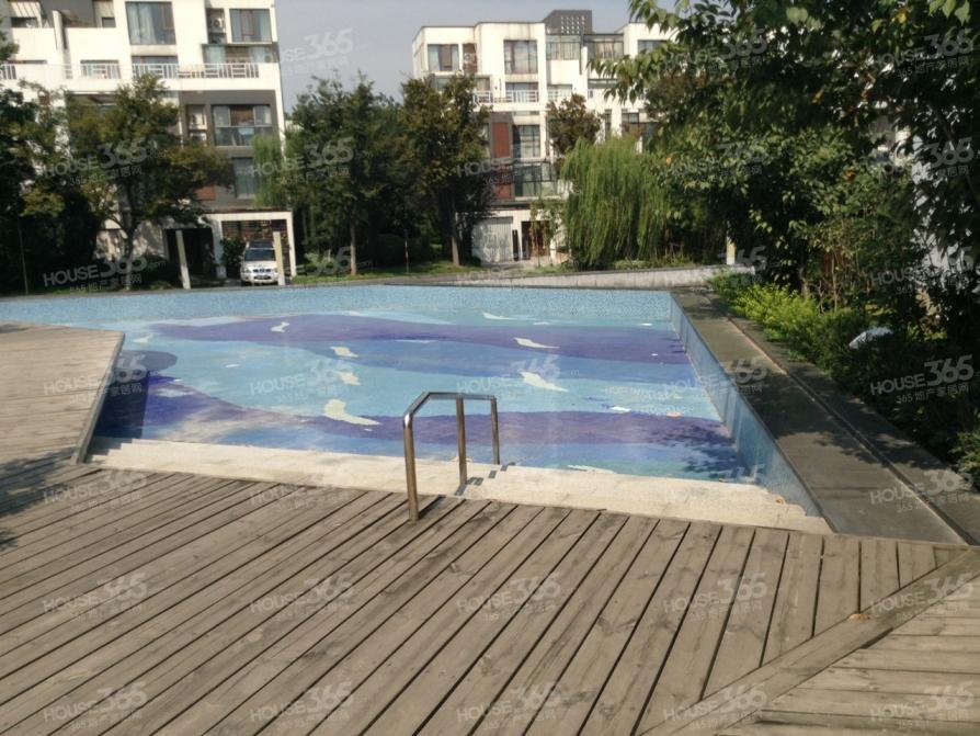 尚东花园90平米整租简装