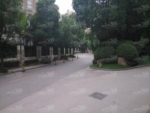 天泓山庄实景图