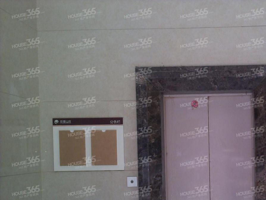 凤凰山庄4室3厅2卫296平米毛坯产权房2013年建