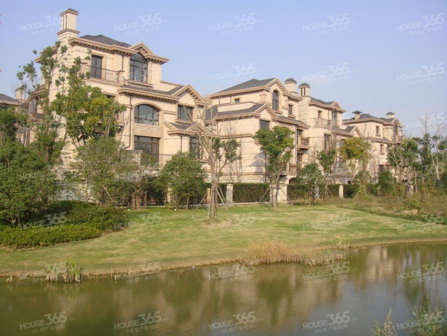 苏州二手房出售 新区二手房 枫桥二手房 白马涧生态园//新区第一的纯