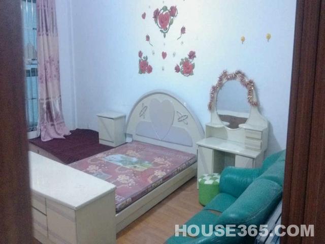 莱茵东郡主卧超大房间有厨房席梦思照片真实长租换房首选图片