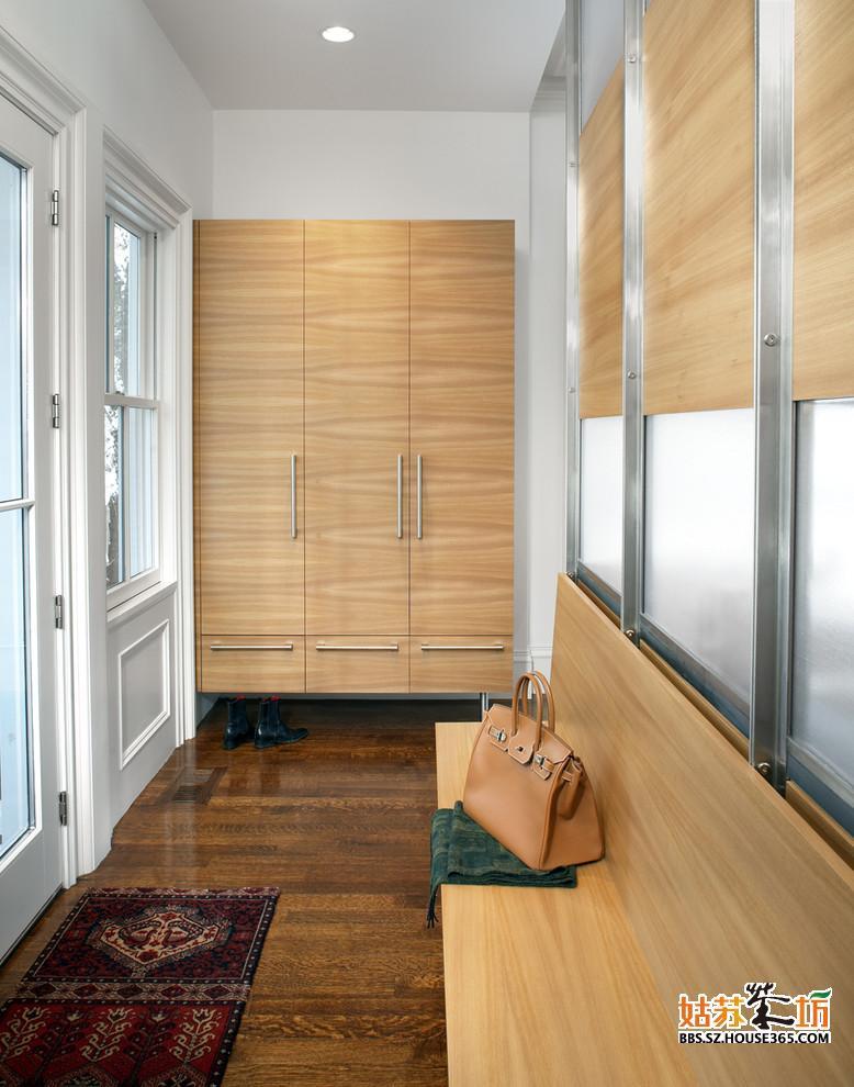 子   玄关鞋柜装修效果图家装室内房屋设计进门走廊 入户 门