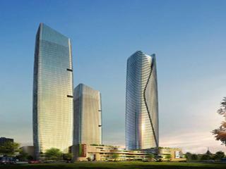 宝龙国际中心业主社区