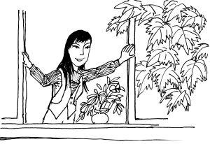 装修除甲醛最好方法 家居小窍门打造健康居室高清图片