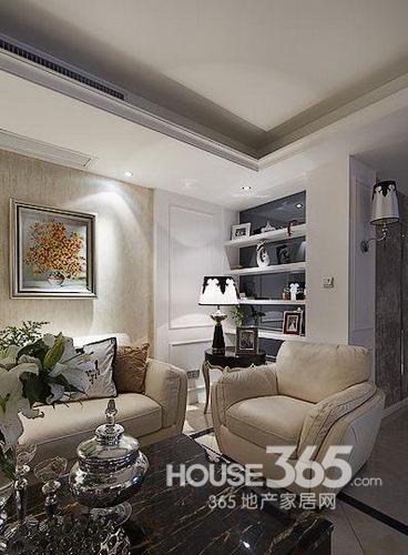 110平米房子装修