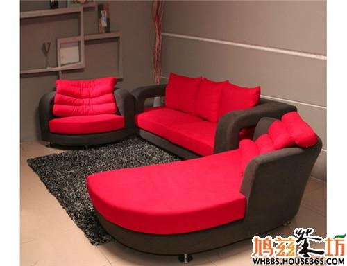 要可爱?要省钱?多款正能量沙发满足您全方位的需求