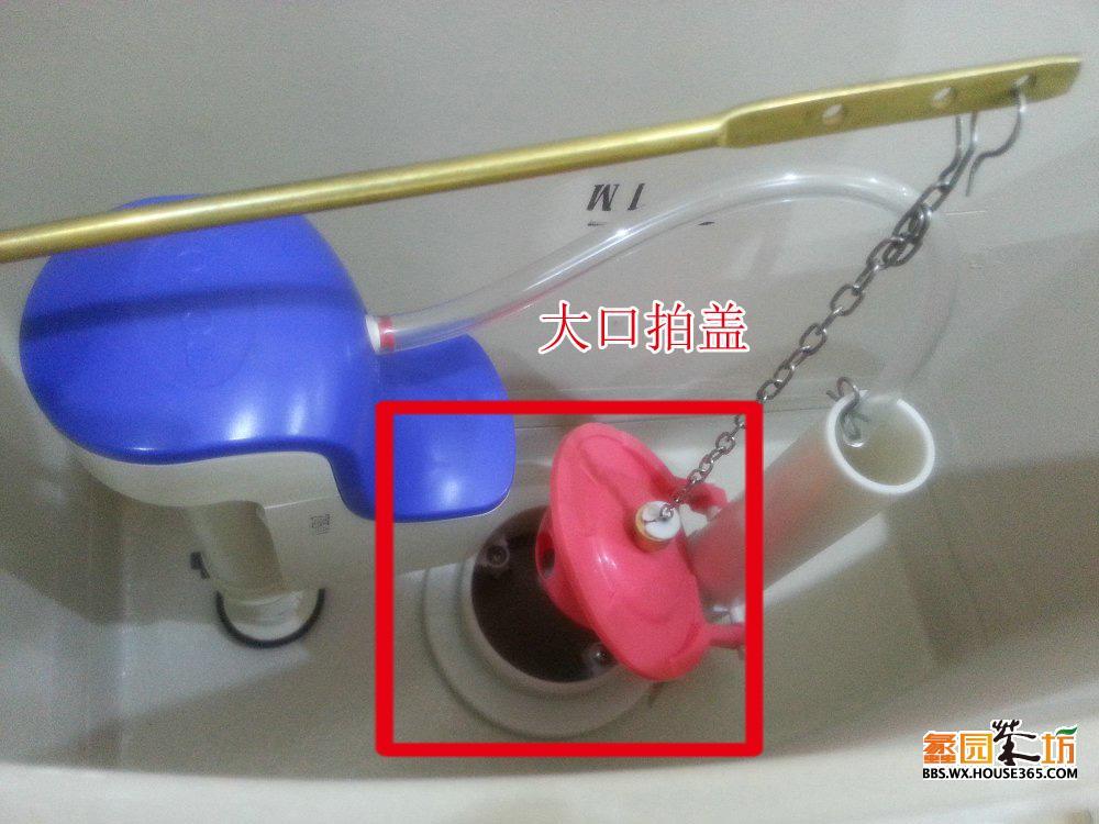 除了影响冲水效果外,坐便器(马桶)釉面若不平滑