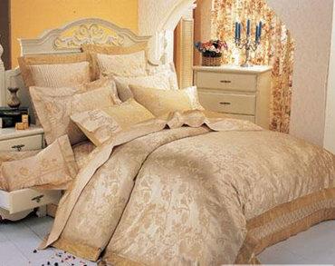 如何网购床品 不要一味的追求斜纹床品